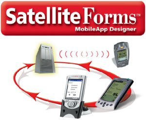 Satellite Forms Trial Version